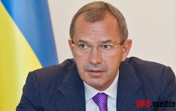 Юристы Клюева обязали ГПУ завершить расследование дел против него