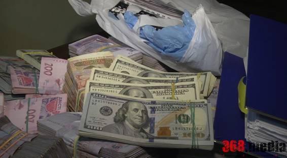 В Днепропетровской области центр минимизации платежей легализовал 450 млн гривен