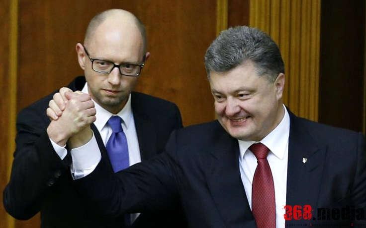 В Верховной Раде предлагают четырех кандидатов на пост нового премьера