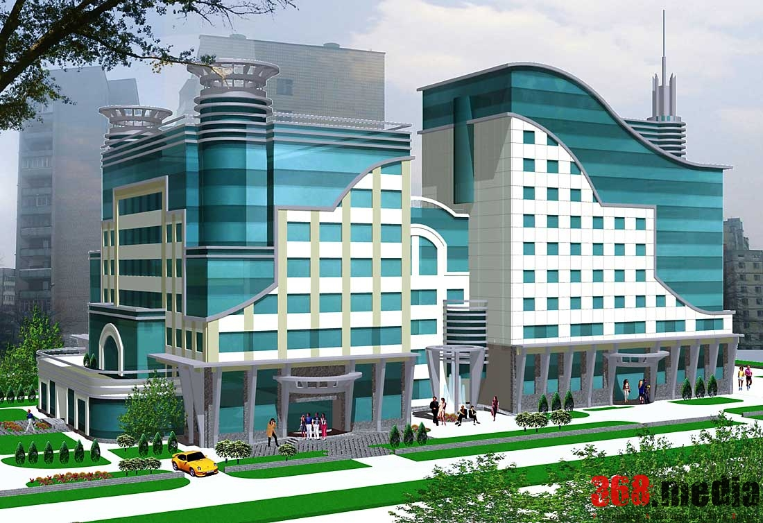 Проект столичного центра занятости. Фото: nashigroshi.org