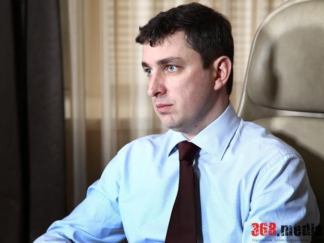 Экс-главу ГФС Билоуса хотят назначить руководителем Фонда госимущества
