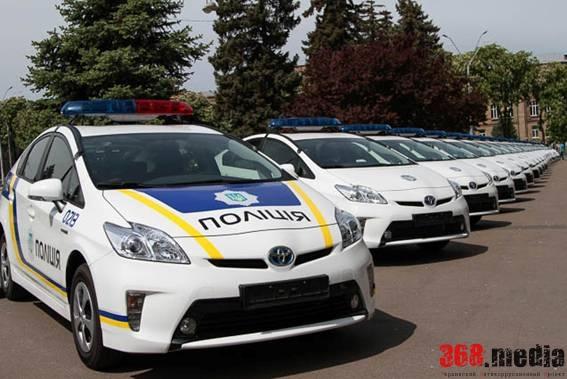 В Киеве из-за произвола патрульных погиб наркоман