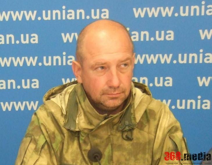 Нардепу Мельничуку вручили обвинительный акт