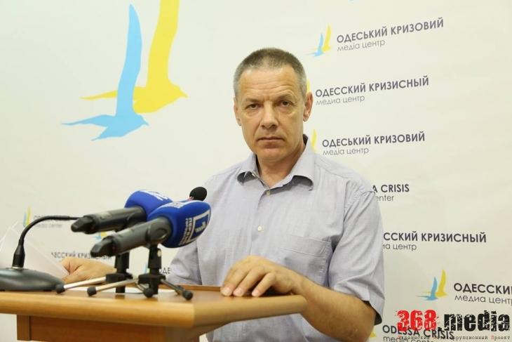 «Министерство инфраструктуры не борется с коррупцией в портах» — советник Шульмейстера