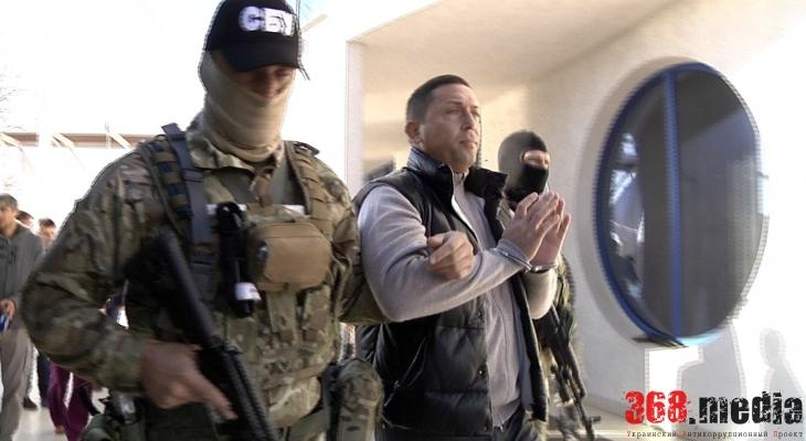 В ГПУ «забыли» о коррупционной сделке одесского депутата Крука на 15 миллионов долларов