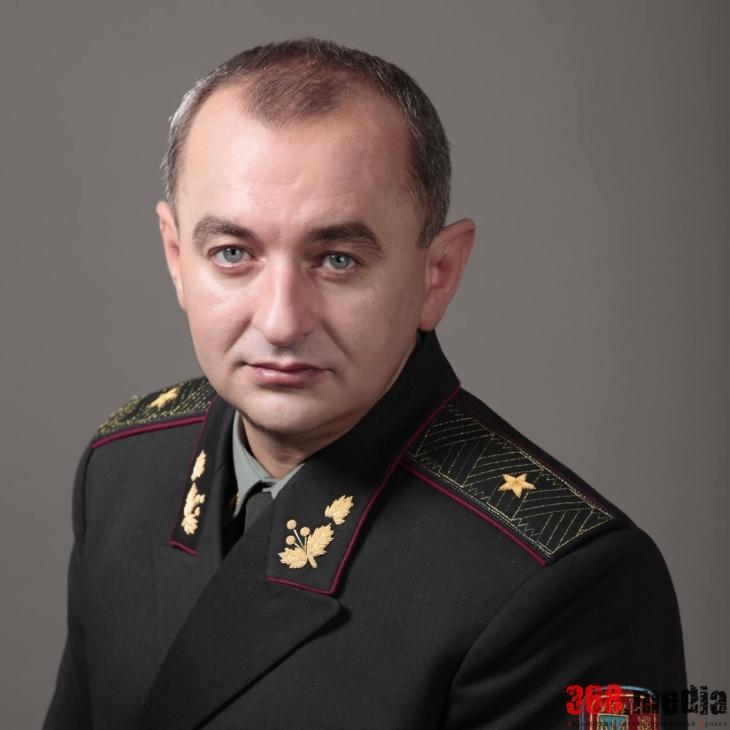 Матиос предупредил генпрокурора Рябошапку о негативных последствиях ликвидации военной прокуратуры