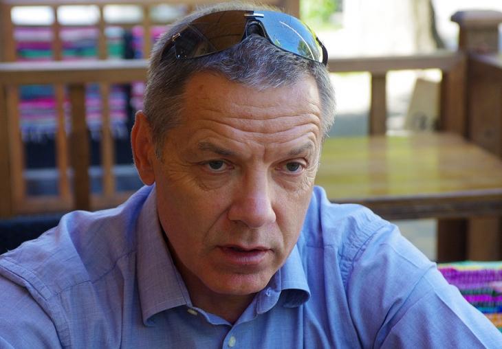 «В контейнерных перевозках мы достигли дна» – помощник заместителя министра инфраструктуры Захаров