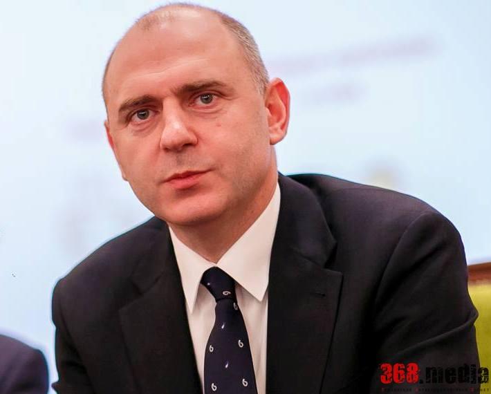 Коррупция в МИУ: экс-заместитель министра Шульмейстер винит нардепа