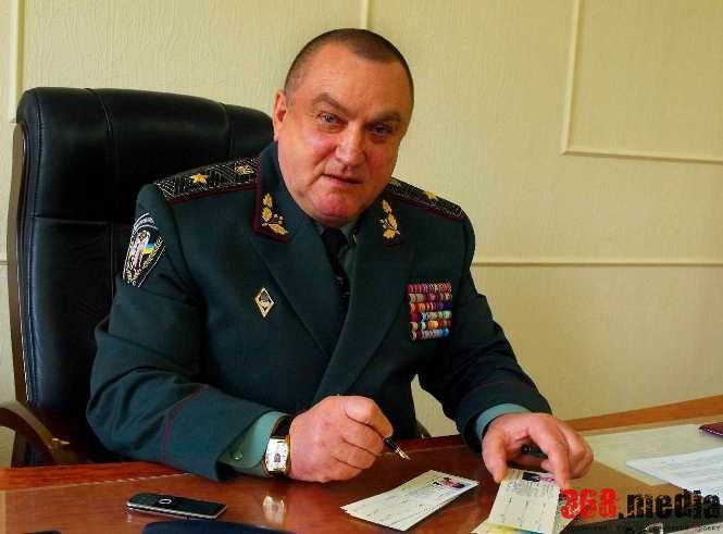 Наводить порядок на одесских кладбищах могут доверить бывшему главному тюремщику области