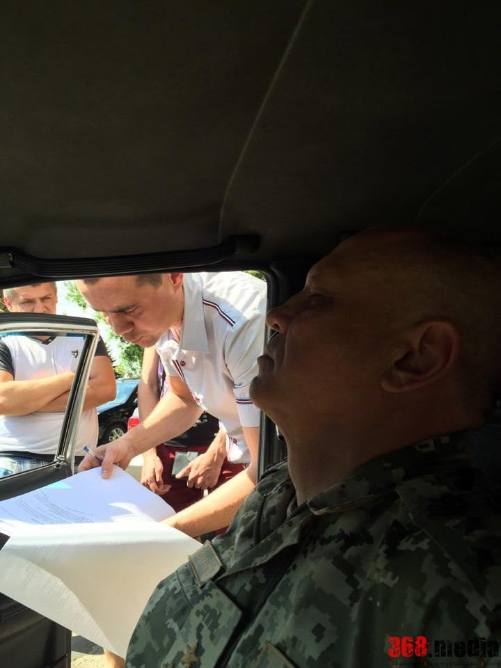 Суд над одесским военкомом затягивается: адвокаты Пискуна пять раз пытались сменить судью