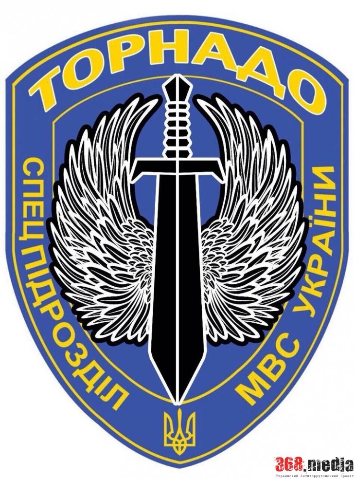 Добровольцы роты «Торнадо» планировали убийство начальника луганской милиции
