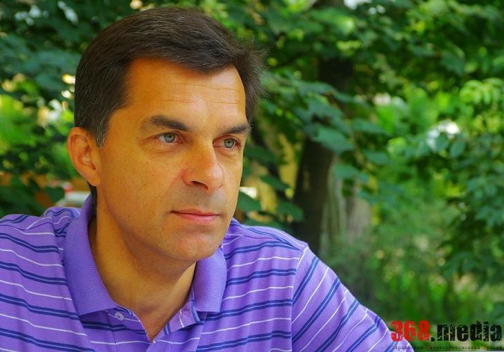 Владимир Жмак рассказал, как «отбил» Саакашвили у КГБ и стал его заместителем