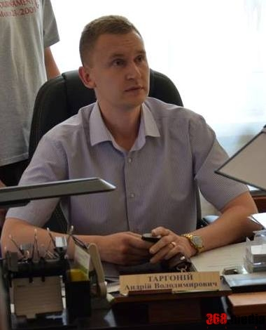 Ровенский прокурор-взяточник, на которого напал Музычко, идет на выборы от «Оппозиционного блока»