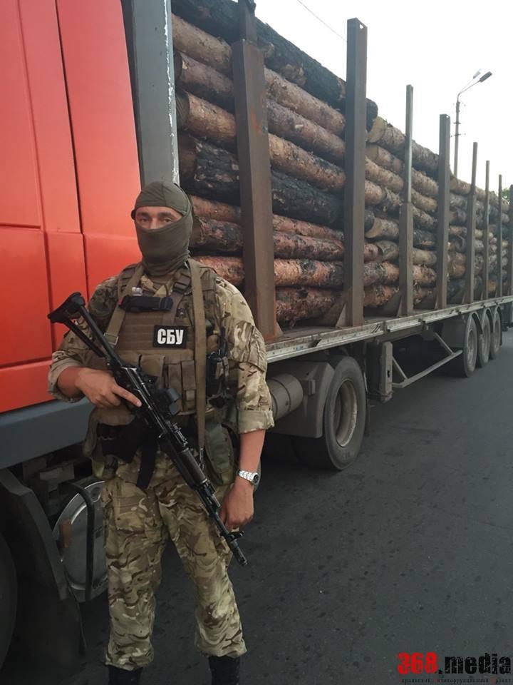 Бойцы батальона «Артемовск» «крышевали» луганских контрабандистов