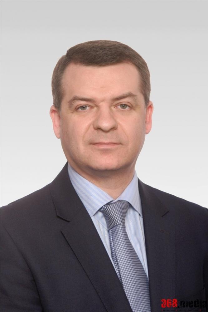 Заместитель прокурора КИиевской области Корниец