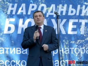 Одесский экс-губернатор Матвийчук ушел к Тимошенко