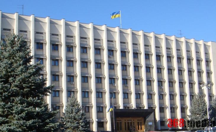 В Одесской обладминистрации задержали взяточника: наживался на спортсменах