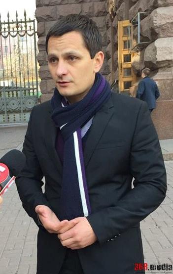 Экс-соратник Кличко, собиравший поборы с АЗС, не наказан из-за отсутствия улик