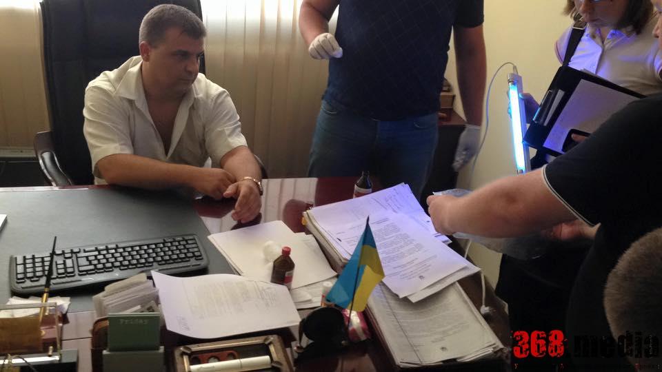 Одесского экс-судью оправдали из-за ошибки прокурора