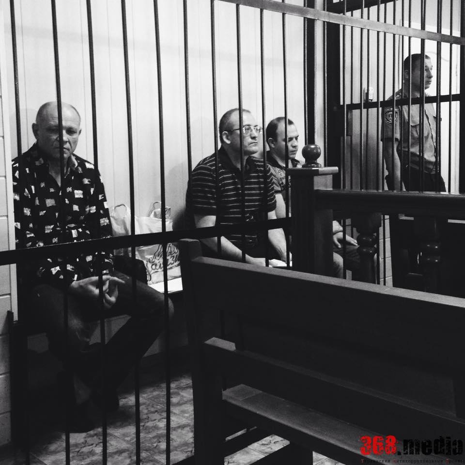 Адвокаты военкома Одесской области Пискуна уже месяц затягивают суд над коррупционером