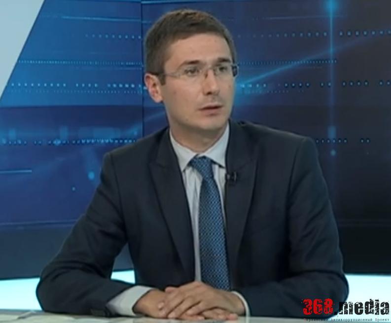 Зубко уволил коррумпированного начальника Госгеокадастра Одесской области