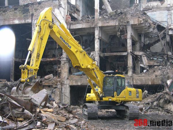 Чиновников Минобороны уличили в хищениях при ремонте военного общежития в Николаеве