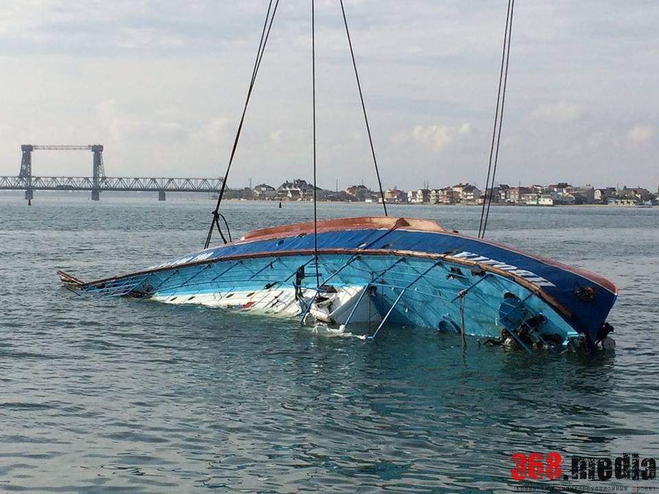 Трагедия «Иволги» – результат тотальной коррупции в сфере трудоустройства моряков