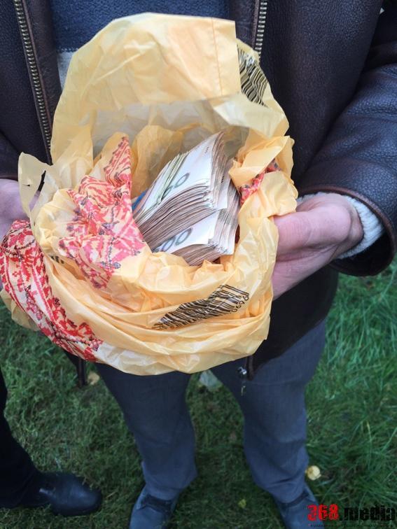 Участнику дорожных афер Киевской мэрии вернули изъятые 5 млн гривен