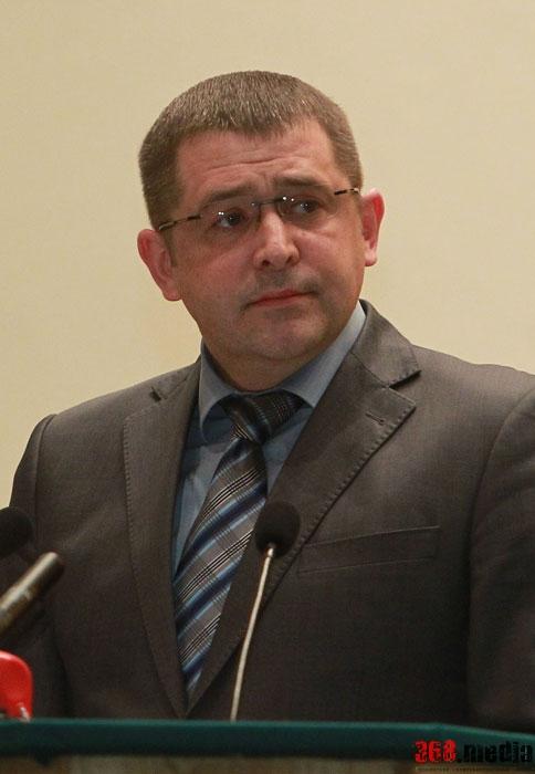 Общественники требуют «люстрировать» главу СБУ в Черниговской области