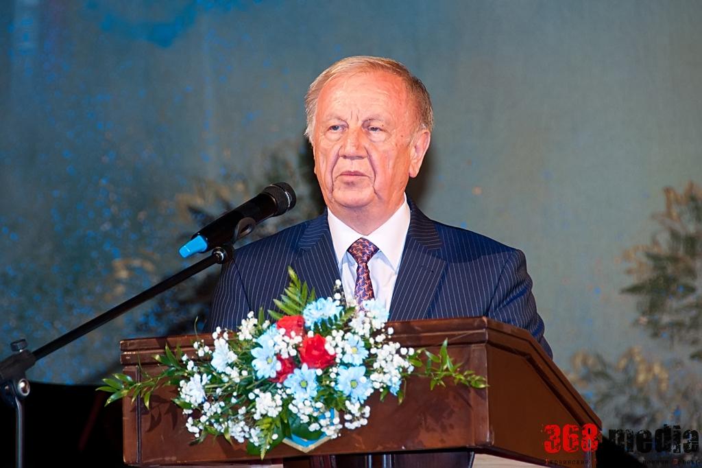 Мэр Черноморска «забыл» о литовских акциях супруги
