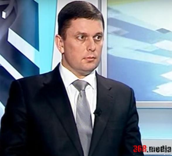Одесскую налоговую службу возглавил очередной харьковчанин