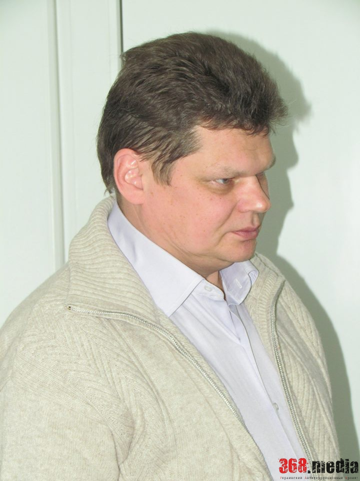 Одесский депутат хотел взять на поруки милиционера-вымогателя