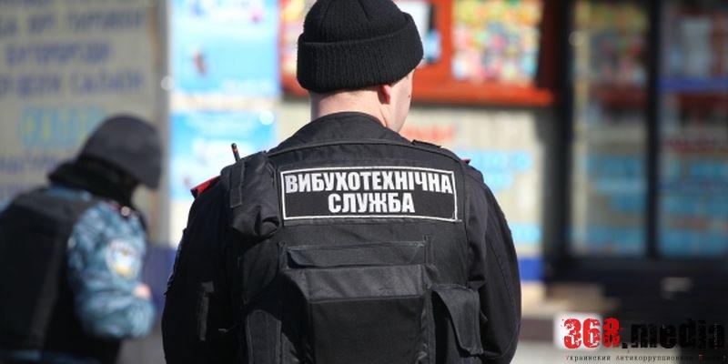 В Запорожье задержали злоумышленника за систематические угрозы минирования объектов в Украине и за рубежом