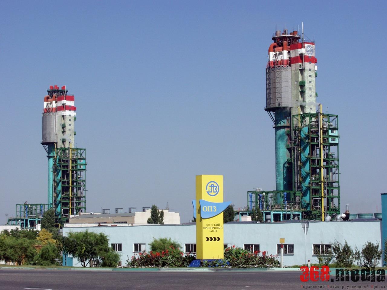 Экс-помощнику нардепа Грановского вручили подозрение в растрате средств Одесского припортового завода