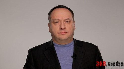 Одесский депутат-взяточник за год не заработал ни копейки