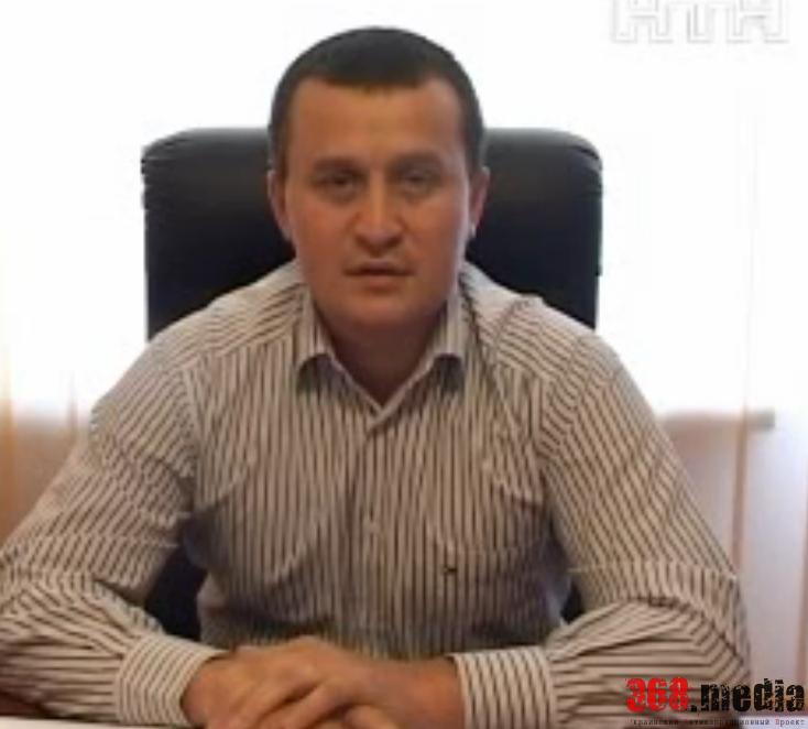 В Одессе экс-милиционер обманом вывозит из порта контейнеры с контрабандой