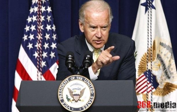 Вице-президент США обещает украинцам деньги за реформы