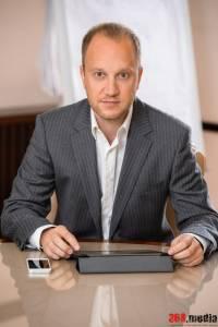 Соратник Гончаренко застраивает центр Одессы высотками и прячет свою недвижимость