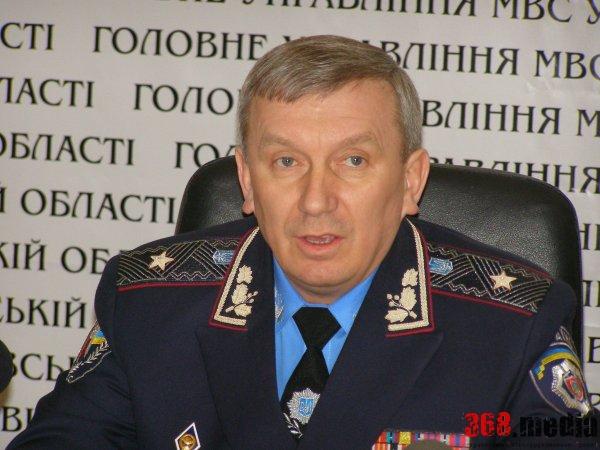 Побитый сотрудник СБУ требует у нардепа 100 тысяч гривен