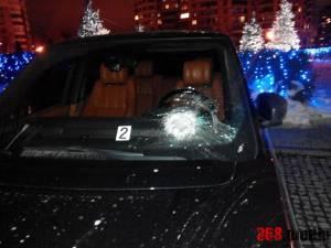 В Киеве в нардепа Рыбалку бросили гири – тот винит бывшего тестя