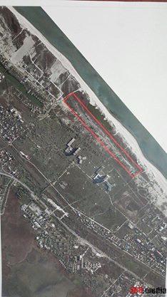Одесскому курорту вернули часть украденного мэром побережья