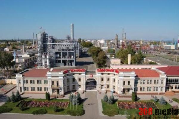 Суд отменил спецконфискацию Одесского НПЗ