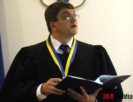 Суд признал подозрение экс-судье Кирееву необоснованным