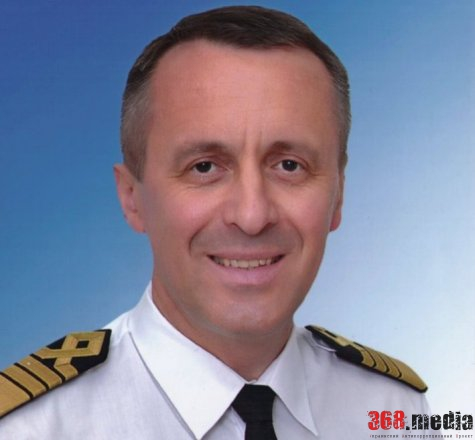 Министерство инфраструктуры уволило скандального директора Черноморского порта