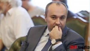 Суд признал незаконной люстрацию замглавы Нацбанка