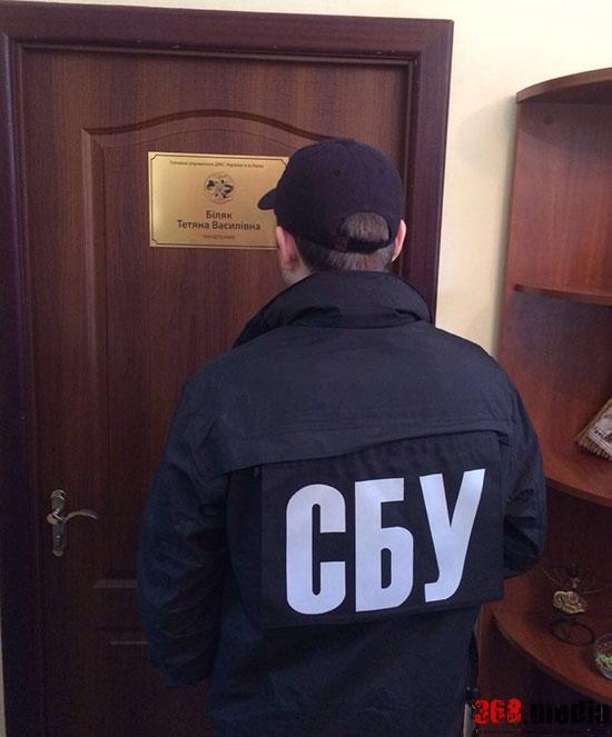 Глава миграционной службы Киева за пять тысяч долларов помогла сепаратисту из России
