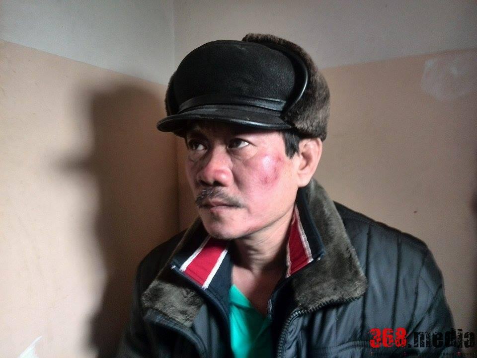 В Одессе вьетнамцы жалуются, что оперативники отобрали у них деньги (фото)
