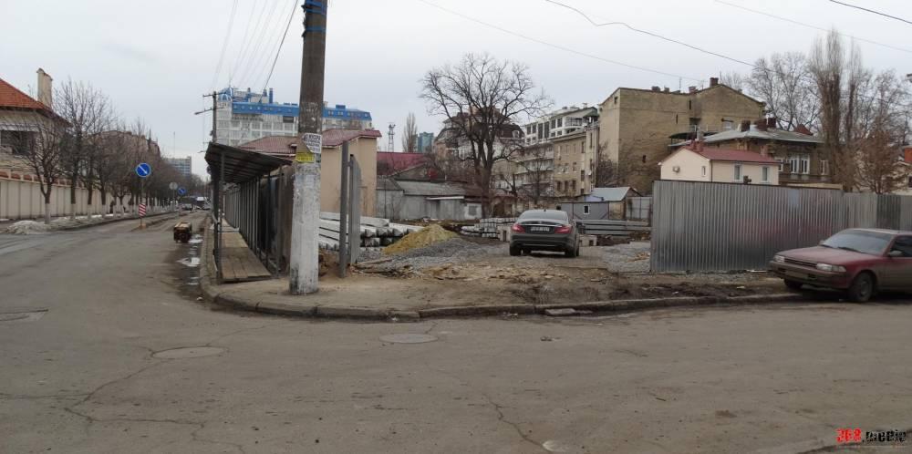 Бездействие властей Одессы приводит к коллапсу транспортной системы побережья (видео)