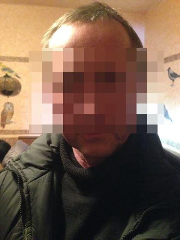 Вымогатель терроризировал семьи участников АТО