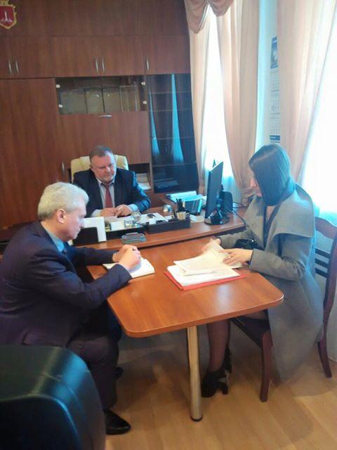 Глава Суворовского района Одессы предстанет перед судом